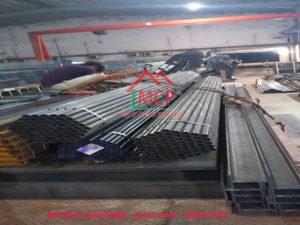 Bảng báo giá sắt thép xây dựng cập nhật mới nhất tháng 07 năm 2020
