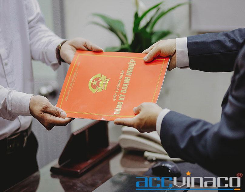Thành lập công ty TNHH như thế nào
