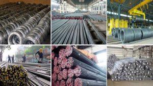 Top 10 đơn vị cung cấp sắt thép xây dựng giá rẻ tại Tphcm