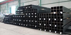 Top 10 đơn vị cung cấp thép hộp giá rẻ tại Tphcm