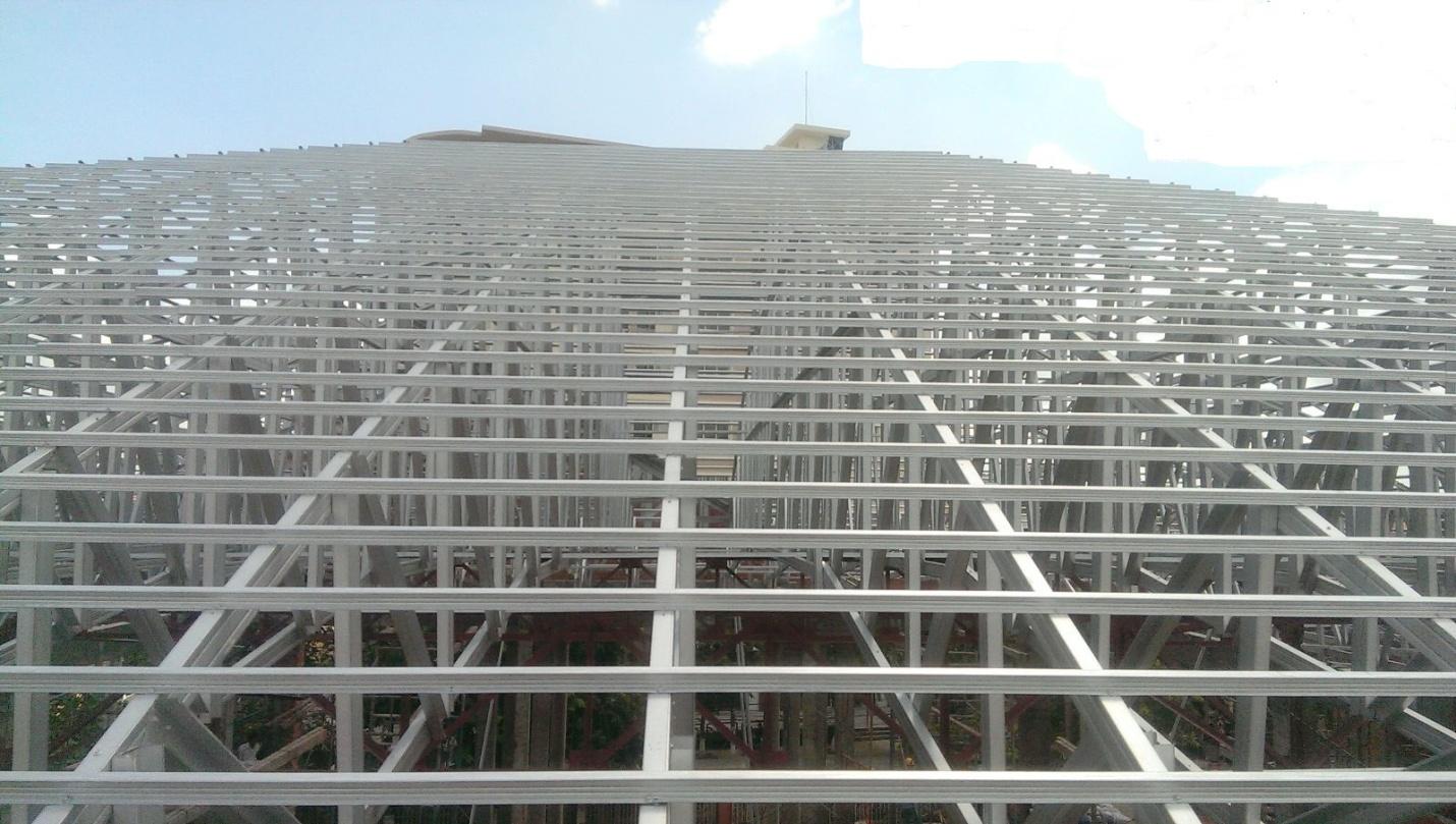 Top 10 đơn vị cung cấp xà gồ xây dựng giá rẻ tại Tphcm