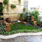 Thi công thiết kế tiểu cảnh sân vườn uy tín, giá rẻ nhất tại Tphcm