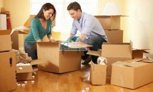 Hướng dẫn cách chuyển nhà đơn giản và nhanh chóng