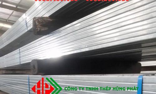 Cập nhật bảng giá thép hộp ở Đà Nẵng mới nhất