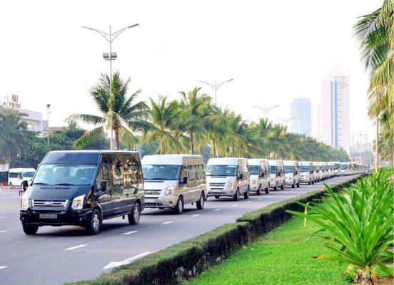 Bảng báo giá tham khảo Taxi Sân Bay Nội Bài Hà Nội