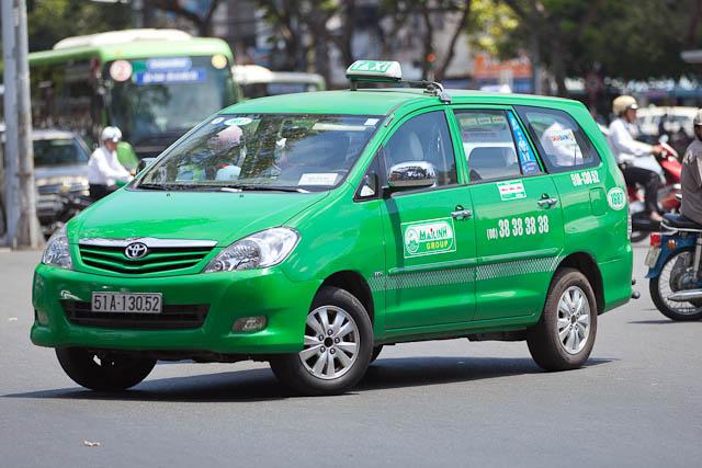 Top 5 Hãng taxi uy tín giá rẻ nhất tại Vinh bạn nên đi nhất