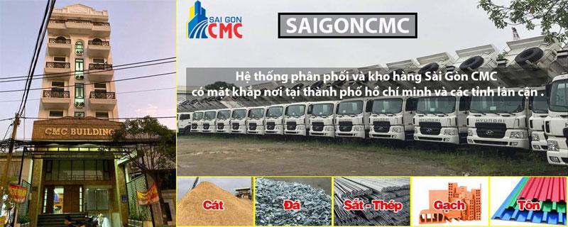 Top 7 công ty phân phối sắt, thép uy tín nhất TP. HCM